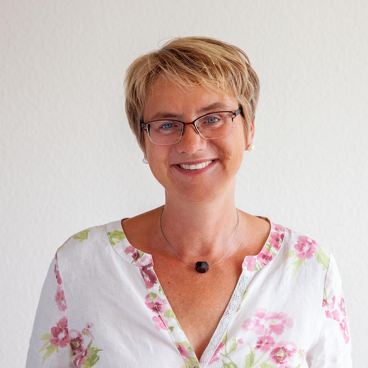 Marie-Luise Reitz